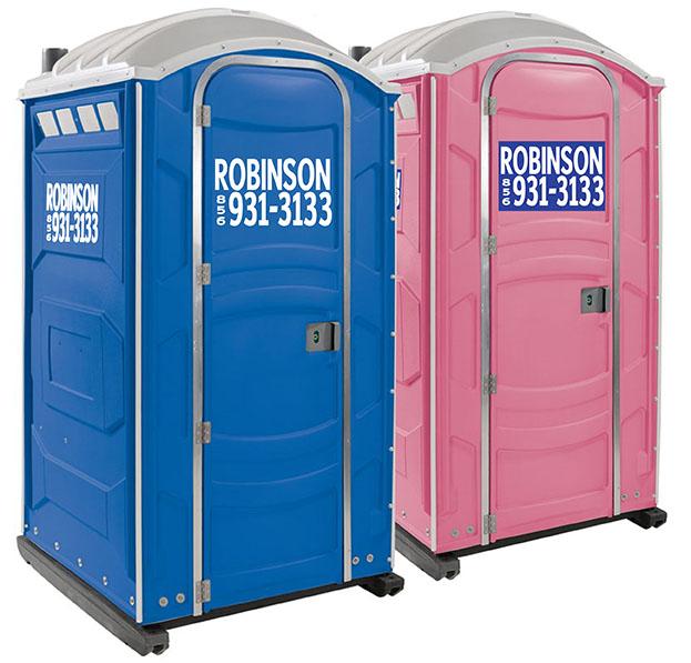 Luxury Restroom Trailers - South Philly Porta Potty Rental